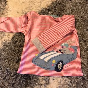 Mini boden long sleeve